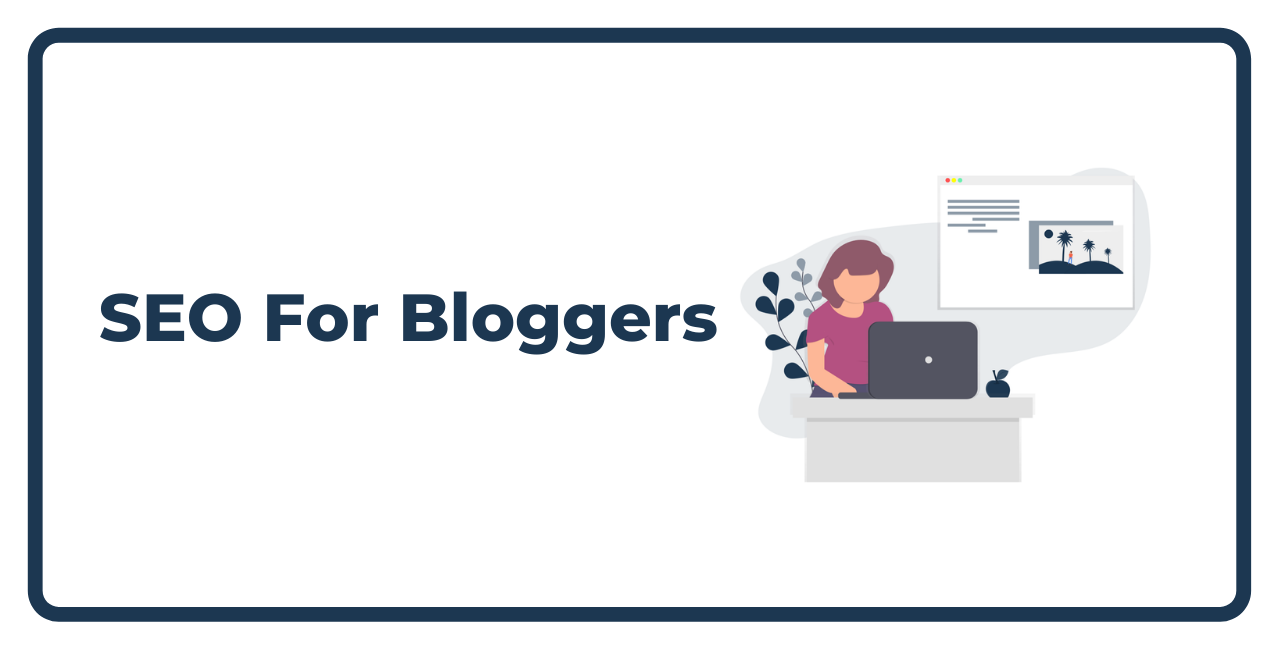 seo for bloggers guide