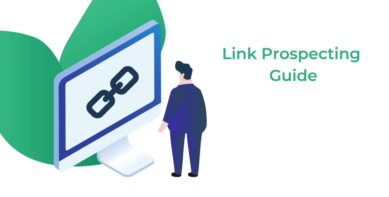 link prospecting guide